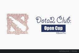 Cosmetic icon Dota2 Club Open Cup Season 1.png