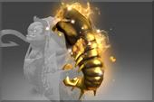 Golden Scavenging Guttleslug
