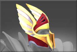 Cosmetic icon Helm of Thunderwrath's Calling.png