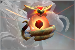 Cosmetic icon Orb of the Hierophant.png