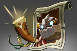 Cosmetic icon Announcer Clockwerk.png