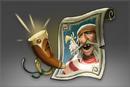 Announcer: The Pirate Cap'n