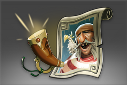 Cosmetic icon Announcer The Pirate Cap'n.png