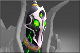 Cosmetic icon Councilor's Mask.png
