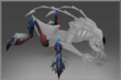 Legs of the Riven Exile