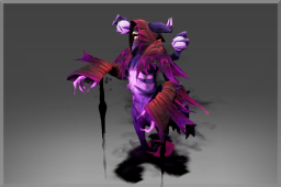 Cosmetic icon Lucid Torment Style Unlock.png