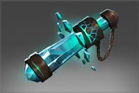 Treasure of Crystalline Chaos