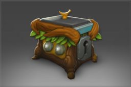 Cosmetic icon Treasure of the Deep Druids (Series 2).png