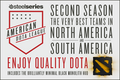 American Dota League Season 2