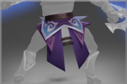 Cosmetic icon Belt of the Fervent Conscript.png