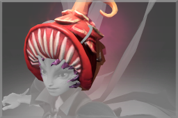Cosmetic icon Cap of the Fae Forager.png