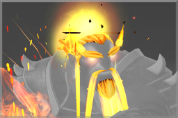 Cosmetic icon Cinder Sensei Style.png