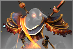 Cosmetic icon Pauldrons of the Volcanic Guard.png