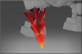 Pull Drill of the Molten Destructor