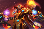 Relics of Glorious Inspiration Loading Screen