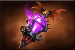Cosmetic icon Treasure of Twilight Procession.png