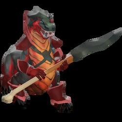 Ancient Drakken Armorer model.png