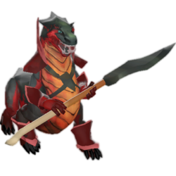 Ancient Drakken Armorer model.png