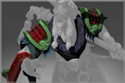 Cosmetic icon Armor of the Ink Dragon.png