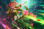 Flowersong Tempest Loading Screen