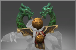 Cosmetic icon Ornaments of the Wyrmforge Shard.png