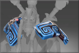 Cosmetic icon Pauldrons of the Thunder Ram.png