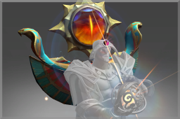 Cosmetic icon Back of the Hierophant.png