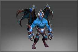 Cosmetic icon Black Nihility.png