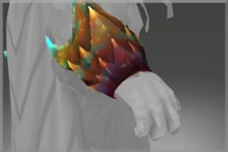 Cosmetic icon Bracers of the Dread Prophet.png