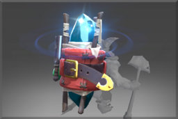 Cosmetic icon Colossal Crystal Chorus.png