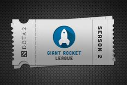 Cosmetic icon Giant Rocket League - Season 2.png