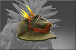 Cosmetic icon Hat of the Nightwatch.png