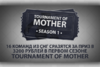 Tournament of Mother Season 1