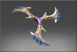 Cosmetic icon Glaive of the Tribunal.png