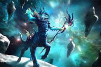 Загрузочный экран: Lord of Chronoptic Synthesis