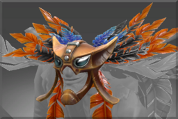 Cosmetic icon Mask of the Marauding Pyro.png