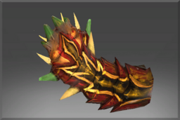Cosmetic icon Tail of the Forbidden Sands.png