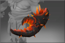 Cosmetic icon Abyssal Hellclaw.png