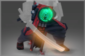 Jagged Honor Legs