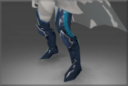 Cosmetic icon Jewel of the Forest Boots.png