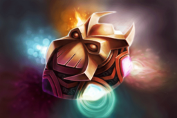Cosmetic icon Treasure of the Hallowed Lands.png