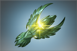 Cosmetic icon Tribute of the Sharpened Feather.png