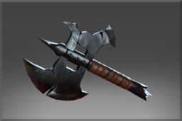 Cosmetic icon Axe of the Black Death Executioner.png