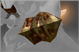 Cosmetic icon Bracers of the Bladeform Aesthete.png