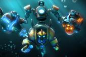 Submerged Hazard