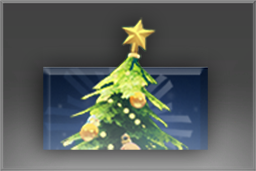 Cosmetic icon Tree Decorations.png