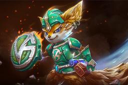 Cosmetic icon Vigilante Foxes.png