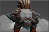 Beard of the Snowpack Savage