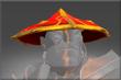 灰燼之靈圓帽
