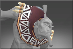 Cosmetic icon Mantle of Mysteries.png